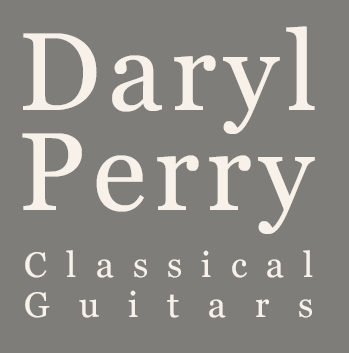 Daryl Perry